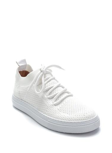 Derimod Kadın Ayakkabı(Rgn-01) Spor Beyaz